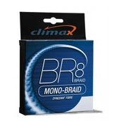 Climax Mono-Braid 8 0,30mm -  - 4048855216920 - 1