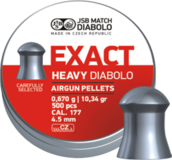 JSB Exact Heavy 4,52mm -  - 8594180450455 - 1