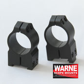 Warne Maxima 30mm Bruno/CZ 550 -  - 656813101320 - 2