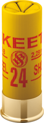 Sellier&Bellot Steel Skeet  12/70 #8 -  - 8590690060351 - 1