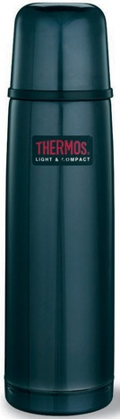 Thermos Midnight Blue 0,75l - Termospullot - 5010576836342 - 1