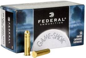 Federal Bird Shot .22lr haulipatruuna -  - 029465056193 - 1