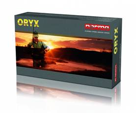 Norma Oryx .30-06 11,7g -  - 7393923140063 - 1