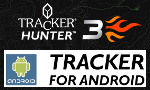 Tracker Hunter 3 12kk Lisenssi -  - trackerhunter3 - 1