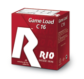 RIO Game load 16/70 28g -  - S0711103 - 2