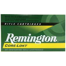 Remington Core-Lokt .25-20win SP -  - 047700052304