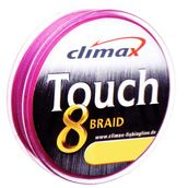 Climax Touch 8Braid 135m Pink -  - 4048855267984 - 1