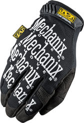 Mechanix The Original musta -  - 781513100134 - 1