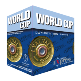 Lyalvale Express World Cup 28g 12/70 6,5 -  - LEworldcup28g6525 - 1