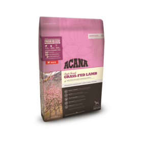 Acana Grass-fed Lamb 11,4kg -  - 064992570125 - 2