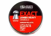 JSB Exact Heavy .22 (5,52mm) 250 kpl -  - 164235 - 2