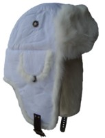 Mad Bomber Rabbit Fur Supplex Hat -  - 705499053925 - 1