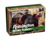 Remington Nitro Turkey 56g No 4 3,25mm - Haulikon Patruunat - 047700503905 - 1