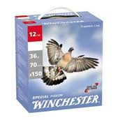 Winchester Special Pigeon 36g -  - specipigewin6 - 1