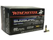 Winchester Subsonic Max .22lr -  - 020892103337