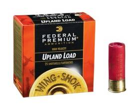 Federal Upland Load Premium 12/76 54g -  - 029465010409