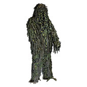 3D naamiopuku Jackal Ghillie -  - cs101-g-ML - 1