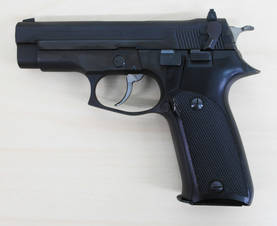 Astra A-90 9mm Luger (TT3) -  - ASTRA_A90_9MMLUGER - 1