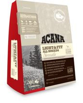 Acana Light & Fit 11,4kg koiranruoka -  - 064992512118 - 1