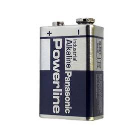 Panasonic Powerline 9V 6LR61 - Paristot - panasonic-9V - 1